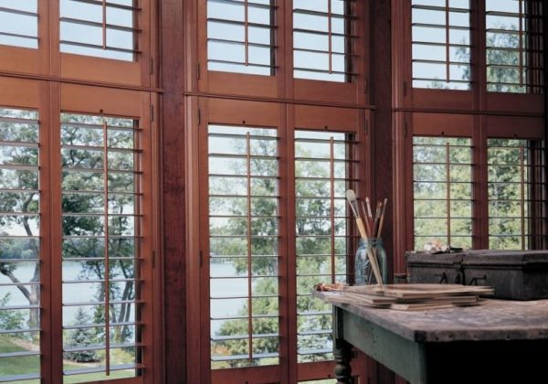 window shutters on your Raleigh, NC