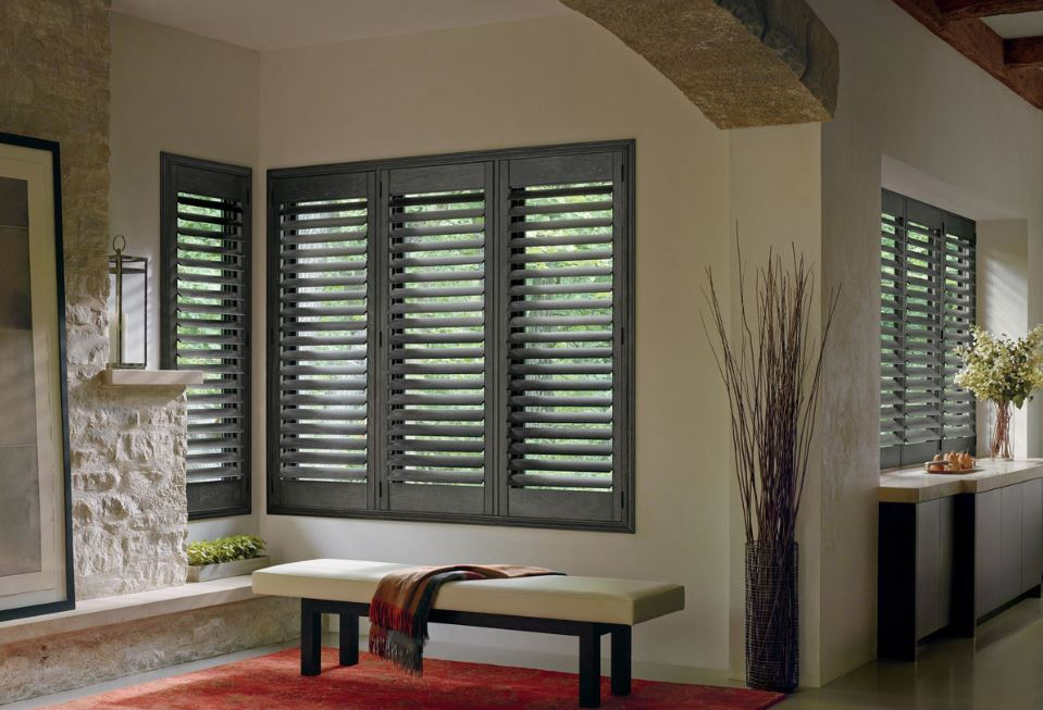 window shutters to your Raleigh, NC