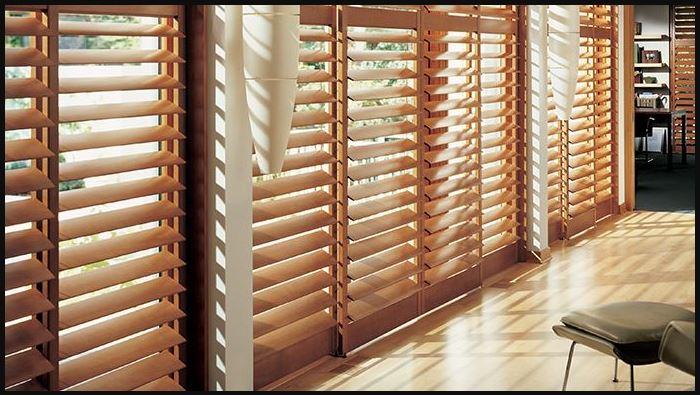 window shutters in Raleigh, NC