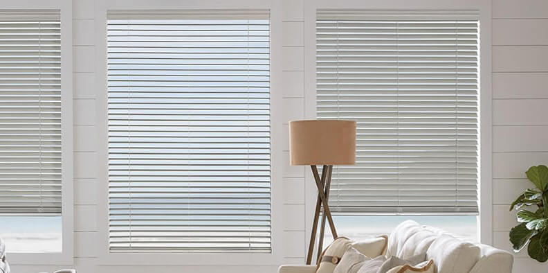 Apex, NC Window Blinds, Shades, And Shutters