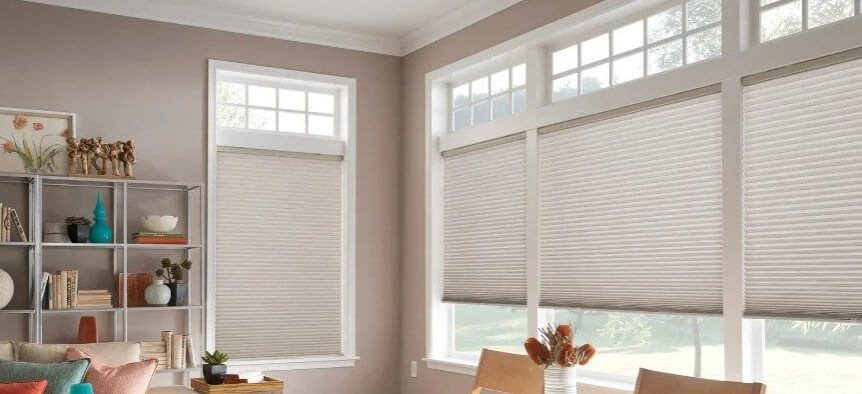 Chapel Hill, NC Window Blinds, Shades, And Shutters