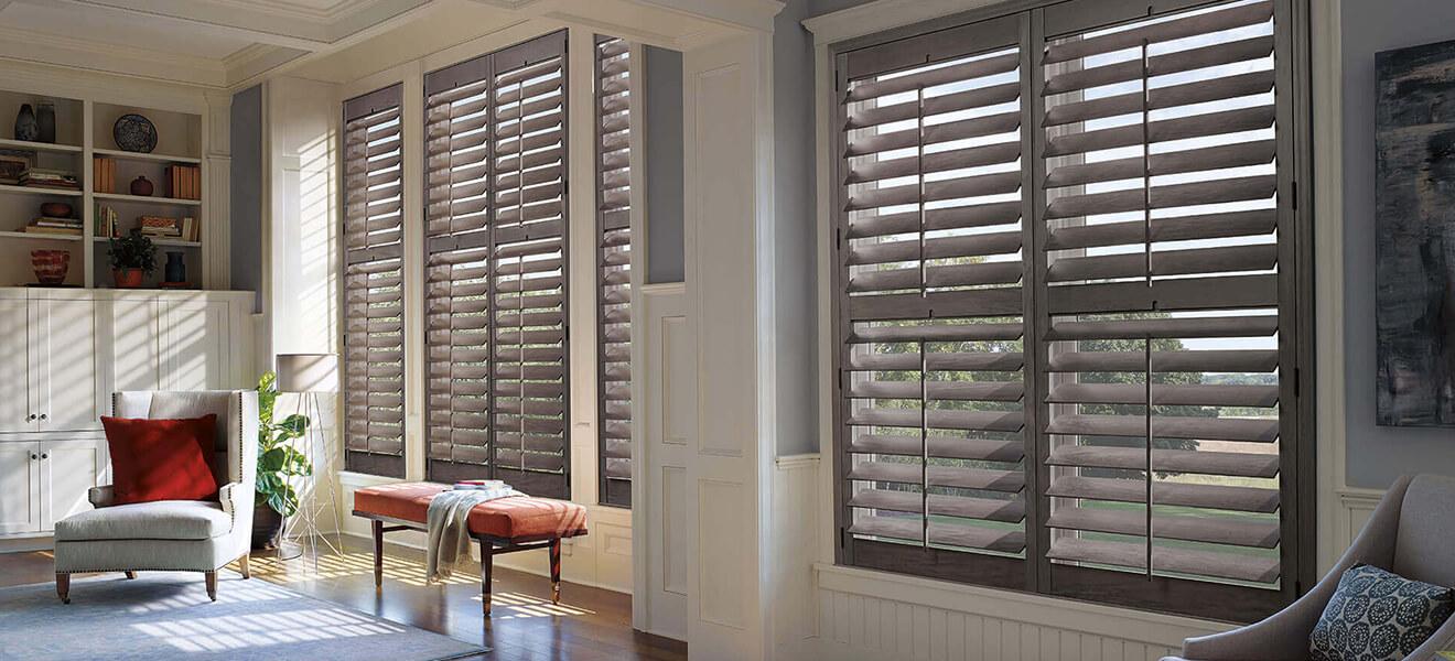Slider Fuquay-Varina NC Window Blinds Shades And Shutters