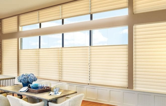 window blinds in Raleigh, NC