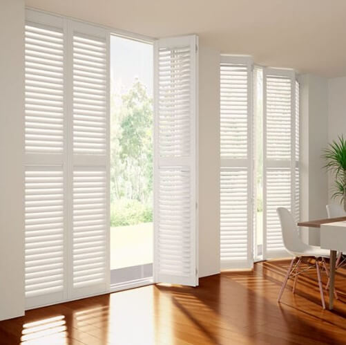 Window Blinds, Shades, And Shutters In Apex, NC