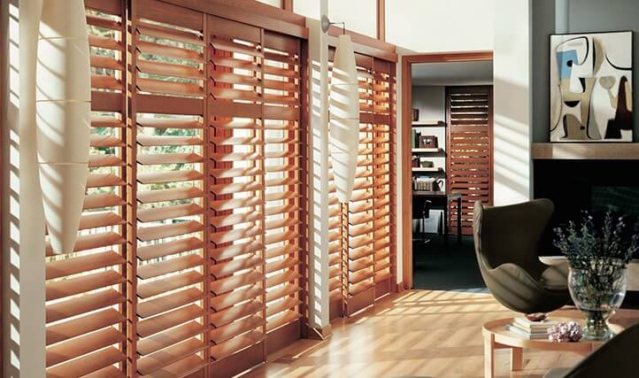Window Blinds, Shades, And Shutters In Cary, NC