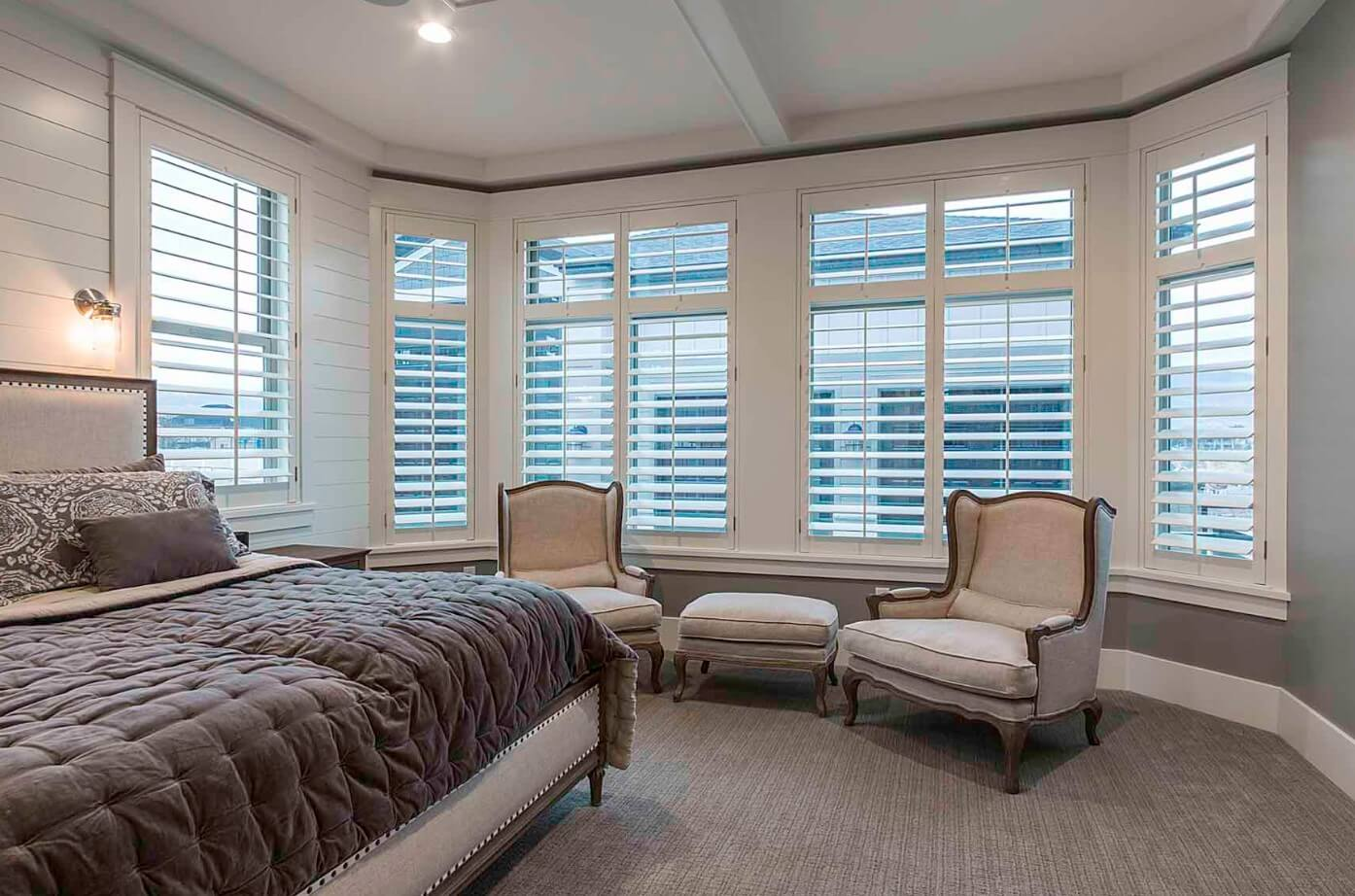 Window Blinds, Shades, And Shutters In Chapel Hill, NC