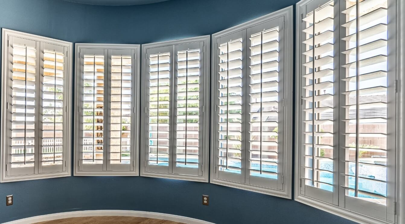 Window Blinds, Shades, And Shutters In Durham, NC