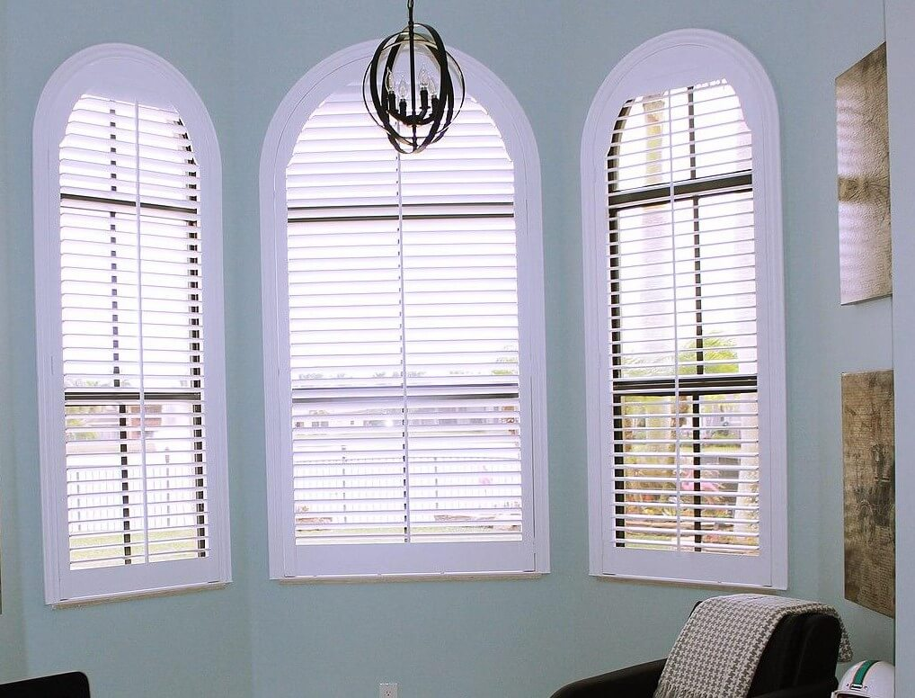 Window Blinds, Shades, And Shutters In Hillsborough, NC