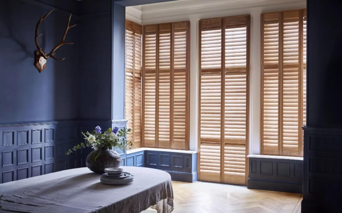 Window Blinds, Shades, And Shutters In Holly Springs, NC