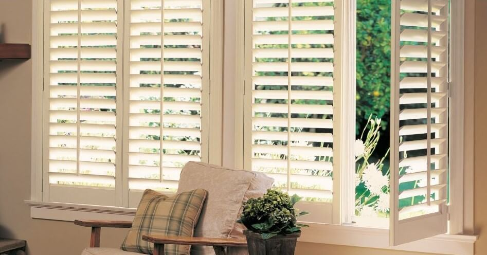 Window Blinds, Shades, And Shutters In Morrisville, NC