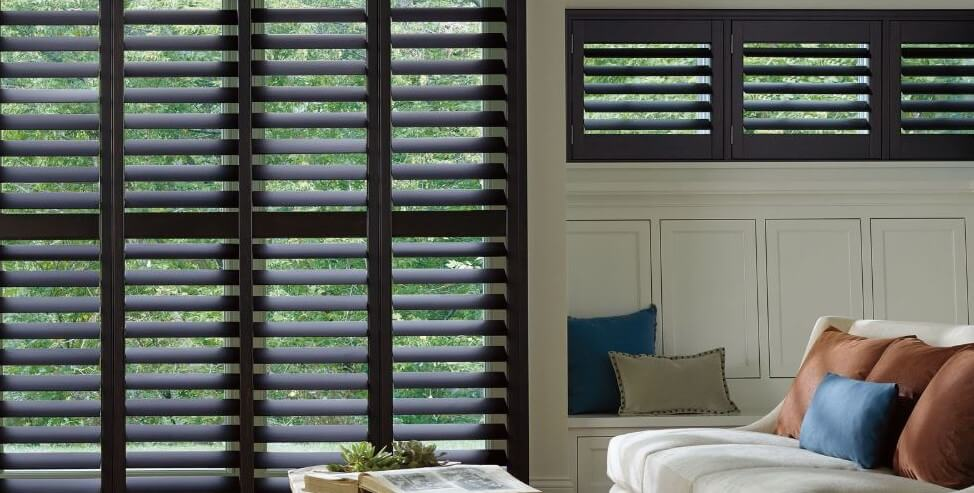 Window Blinds, Shades, And Shutters In Raleigh, NC