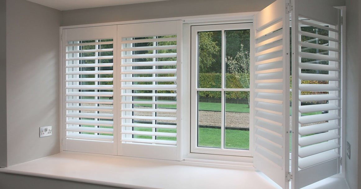 Window Blinds, Shades, And Shutters In Wake Forest, NC