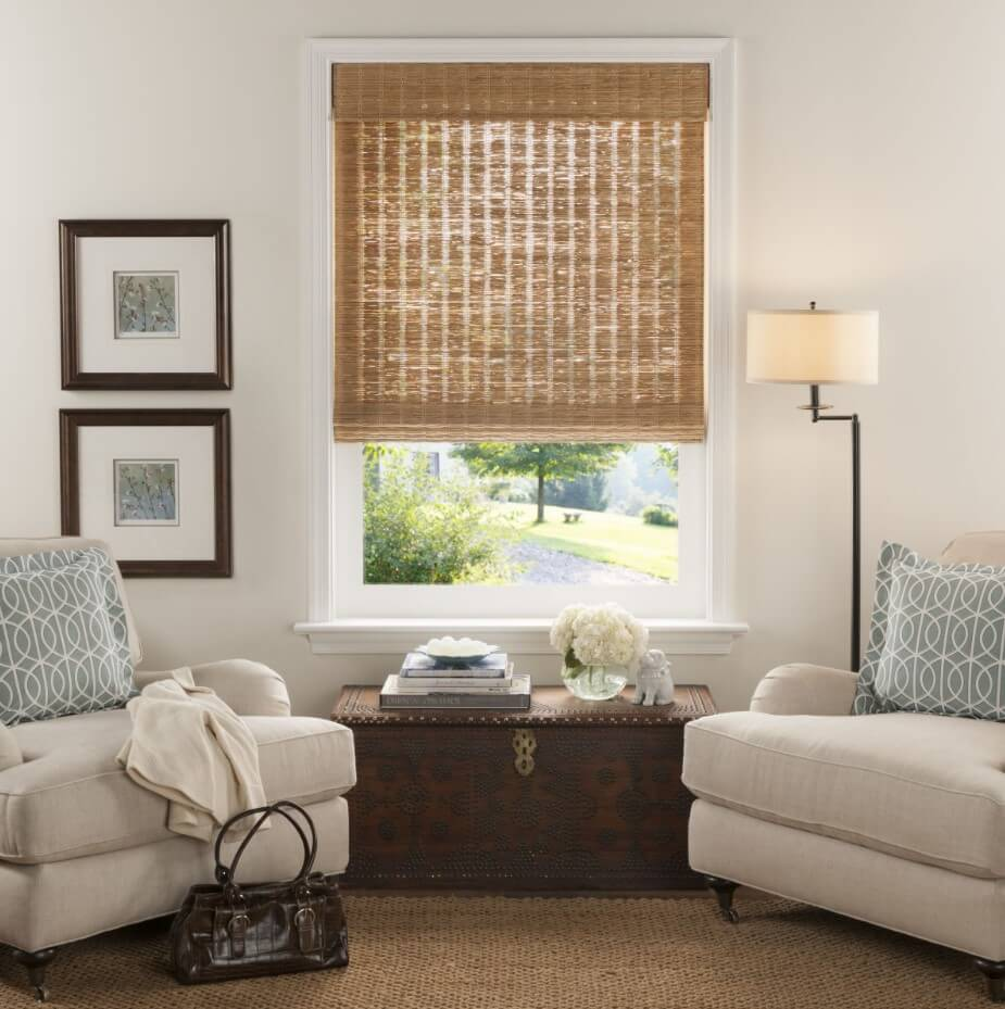 Window Blinds, Shades, And Shutters Wake Forest, NC