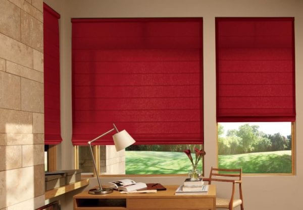 window coverings to your Raleigh, NC